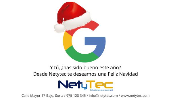NetyTec Navidad